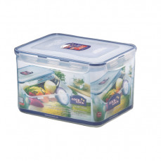 Classic food container with tray 9 L