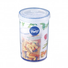 Twist food container 1,3 L